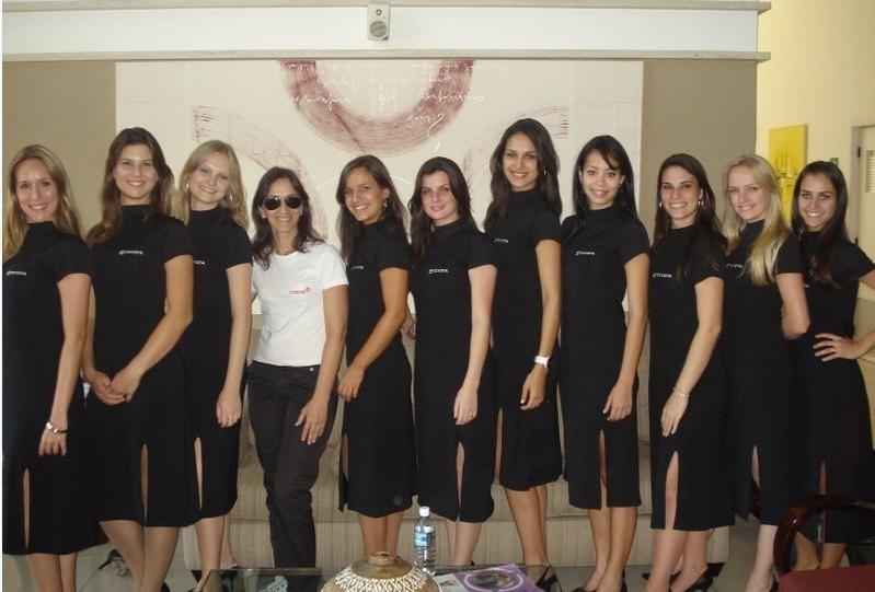 Agência de Casting para Evento Jaguaré - Casting de Promotores para Eventos