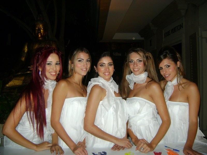 Agência de Recepcionistas para Eventos em Sp Rio Pequeno - Recepcionista para Feiras de Beleza