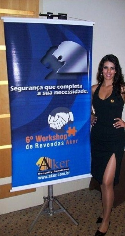Casting para Workshops na Serra da Cantareira - Casting para Feiras