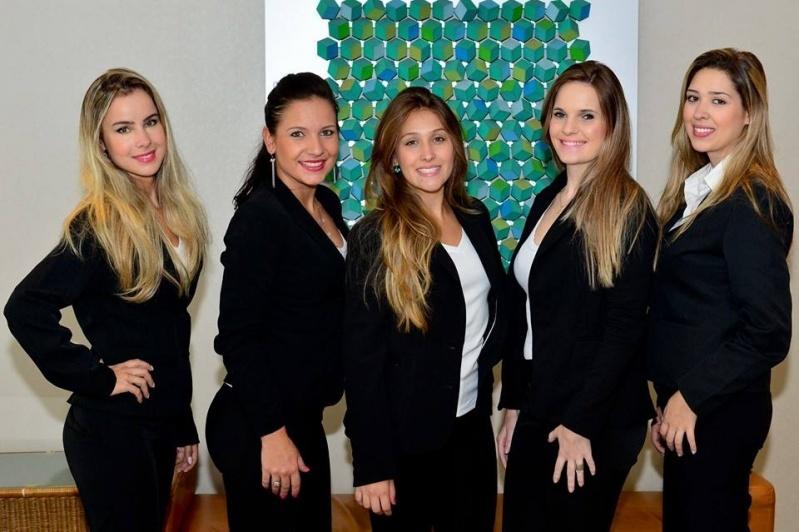 Contratar Recepcionista para Eventos Corporativos Higienópolis - Recepcionista para Feiras de Beleza