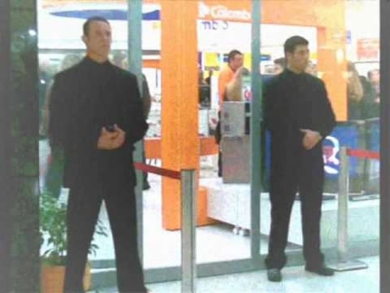 Contratar Segurança em Eventos Fechados em Itapecerica da Serra - Segurança para Feiras