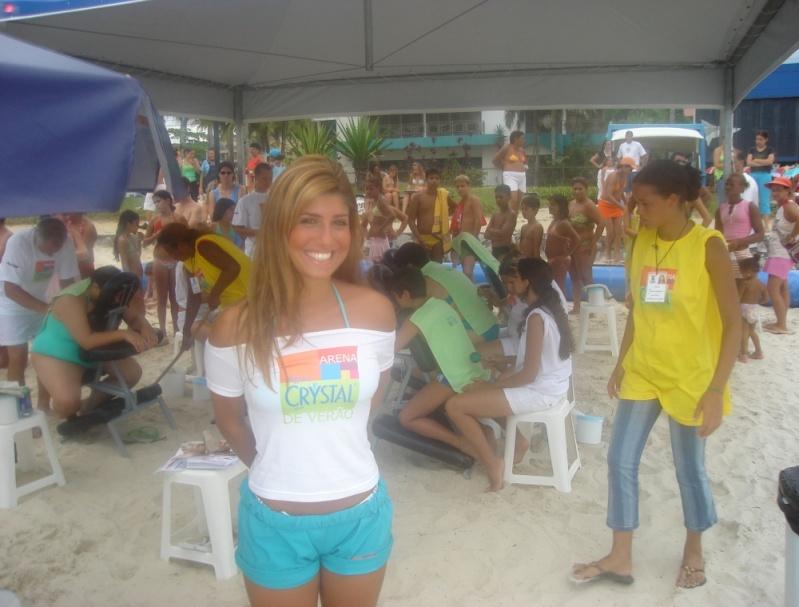 Promotores para Ação de Verão em Sp em Santo André - Promotores para Shows