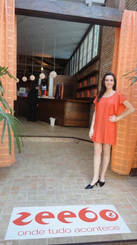 Recepcionista para Eventos nos Finais de Semana Jardim Iguatemi - Recepcionista para Feiras de Beleza