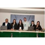 agência de casting para seminários Parque São Jorge