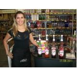 agência de promotores para supermercados em Santa Isabel