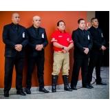 agência de segurança para eventos em sp na Água Rasa