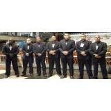 agência de segurança para eventos Alto da Lapa