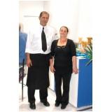 auxiliar de limpeza para eventos preço na Brasilândia