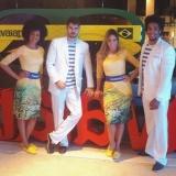 casting de promotor para evento na Cachoeirinha