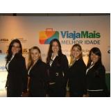 casting para seminários na Brasilândia