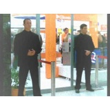contratar segurança em eventos fechados Parque São Jorge