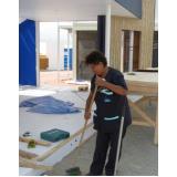 empresa de equipe de limpeza para eventos em Pirapora do Bom Jesus