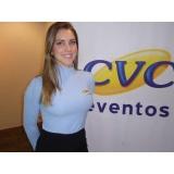 preço de recepcionista para feiras de negócios em Itapecerica da Serra