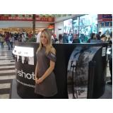 promotor para pontos de vendas em Biritiba Mirim