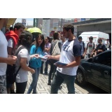 promotores para ponto de venda Jardim Iguatemi