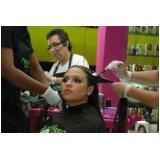recepcionista para feiras de beleza em sp Capão Redondo