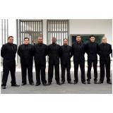 segurança em eventos em sp Sapopemba