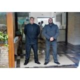 segurança privada para grandes eventos em sp na Santa Efigênia
