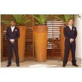 seguranças para festas em Santo André