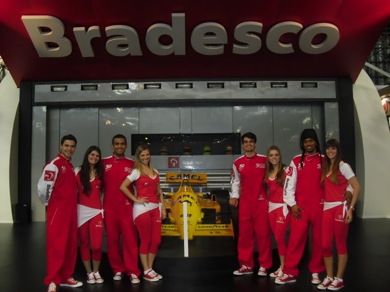 Agência de Casting para Feiras Jardim São Luiz - Casting de Promotores para Supermercados