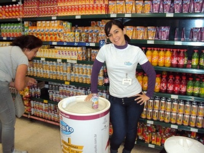 Agência de Promotores para Degustação em Mercado em Vargem Grande Paulista - Promotores para Ponto de Venda