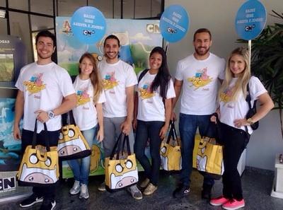 Agência de Promotores Sampling em Feiras na Vila Formosa - Promotores para Festivais
