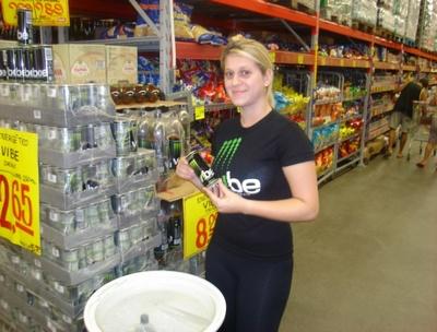 Casting de Promotor para Supermercado Jardim América - Agência de Modelos para Eventos