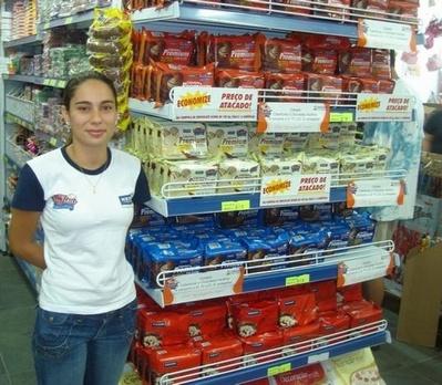 Casting de Promotores para Supermercados Preço Campo Limpo - Modelos para Feiras Promocionais
