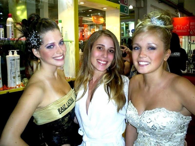 Casting para Evento de Beleza na Vila Anastácio - Casting para Ações Promocionais