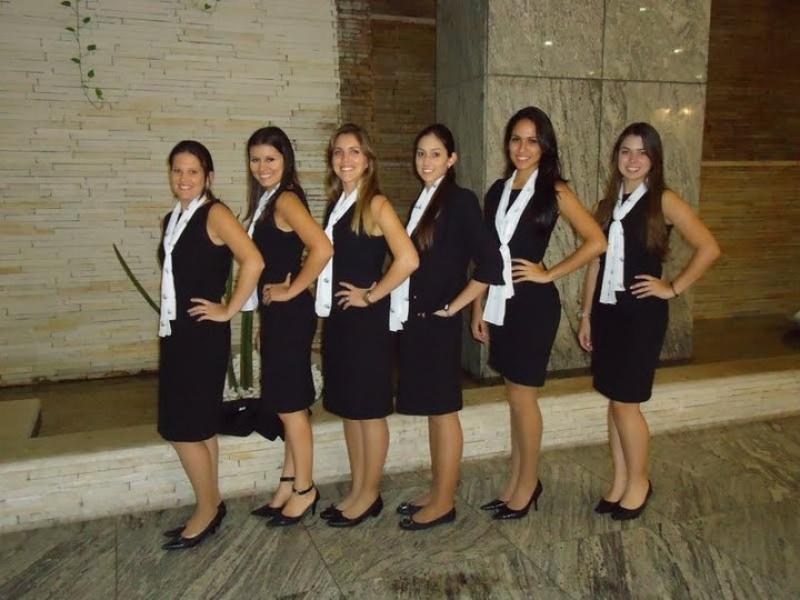 Casting para Evento Jardim Iguatemi - Casting de Promotores para Eventos
