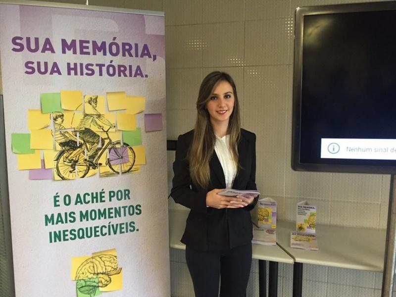 Contratação de Recepcionistas para Eventos Preço em Guararema - Recepcionista para Feiras de Beleza