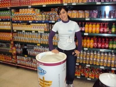 Contratar Promotores para Supermercados em Santana de Parnaíba - Promotores para Supermercados
