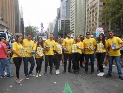 Contratar Promotores Sampling em Eventos em Cajamar - Promotores para Ponto de Venda