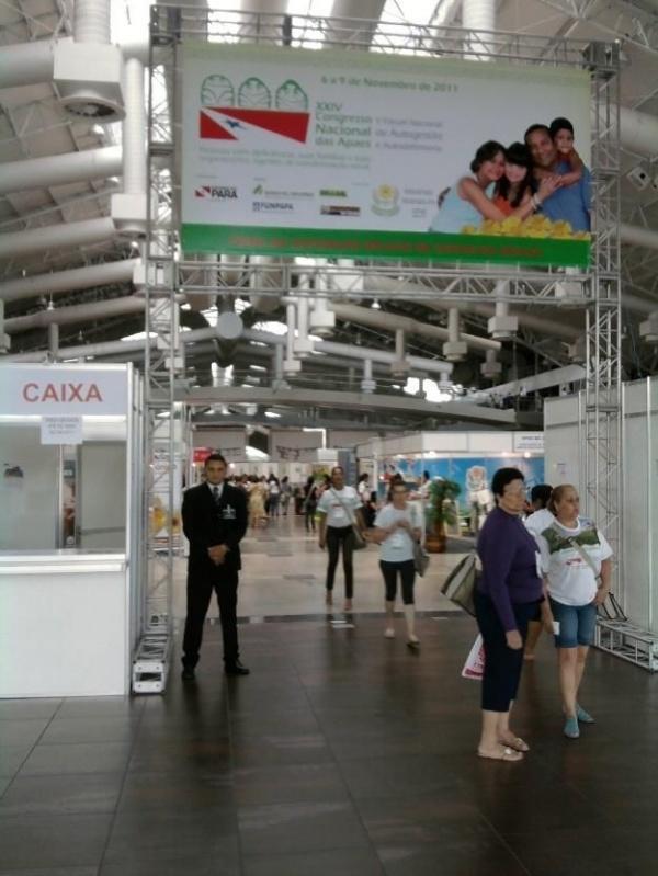 Contratar Segurança em Eventos Abertos na Aricanduva - Segurança Feminino para Eventos