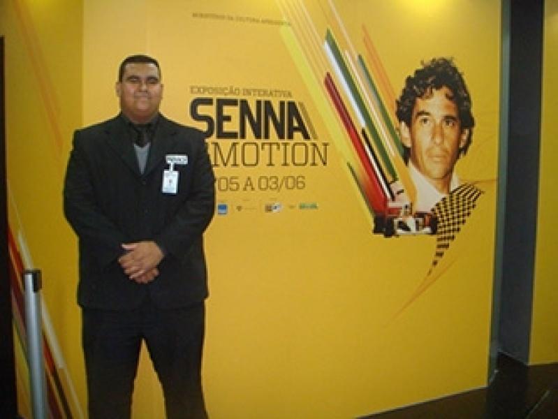 Contratar Segurança para Evento na Santana - Segurança nos Eventos Esportivos