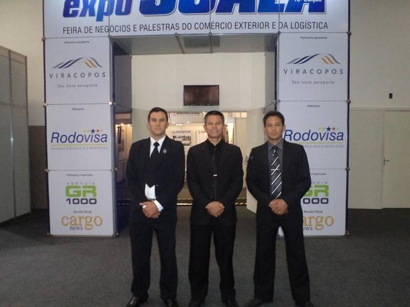 Contratar Segurança para Feiras na Jurubatuba - Agência de Segurança para Eventos