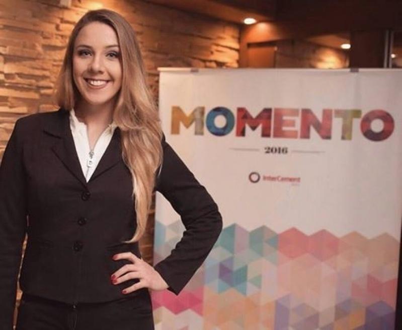 Empresa de Casting para Eventos Corporativos em Sp na Vila Mazzei - Casting para Seminários