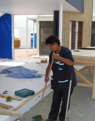 Empresa de Equipe de Limpeza para Eventos em Franco da Rocha - Auxiliar de Limpeza para Eventos