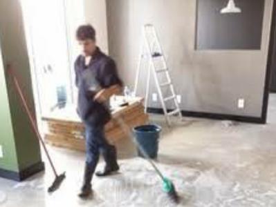 Limpeza Pós Evento em Taboão da Serra - Auxiliar de Limpeza para Eventos