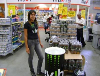 Promotor para Degustações em Mercados Raposo Tavares - Promotores para Ponto de Venda