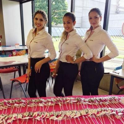 Quanto Custa Casting para Workshops Parque São Rafael - Casting de Promotores para Eventos