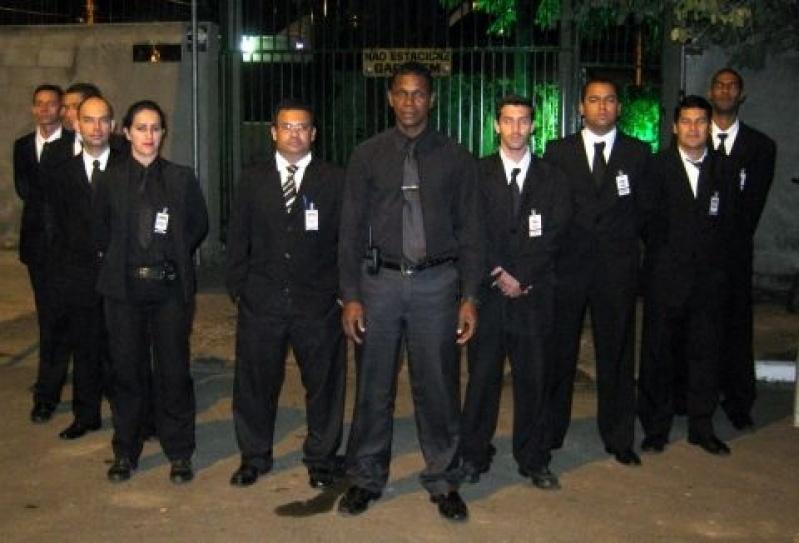 Quanto Custa Segurança em Eventos em Itaquaquecetuba - Segurança Privada para Grandes Eventos