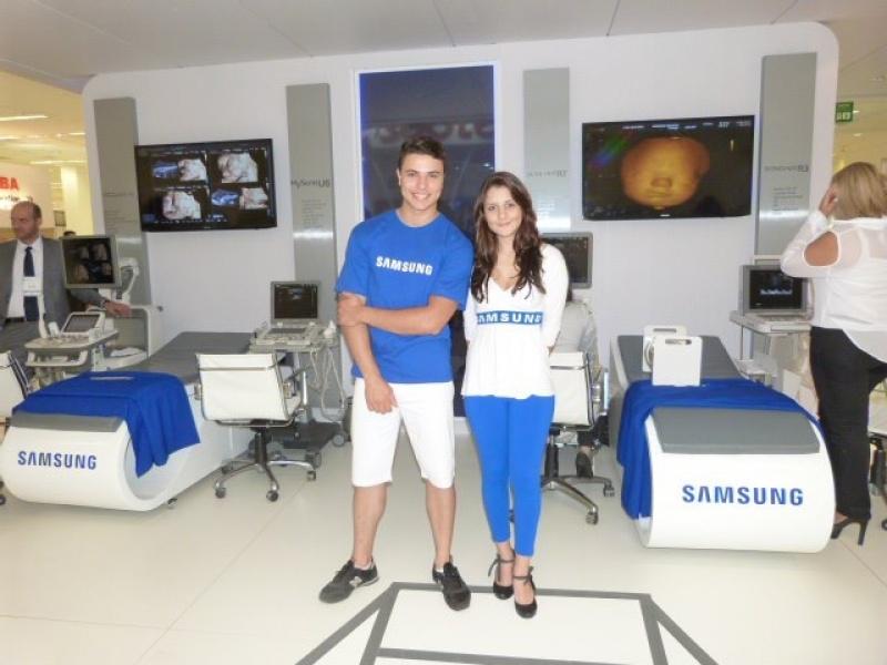 Recepcionista para Conferência em Sp na Brasilândia - Recepcionista para Feiras de Negócios