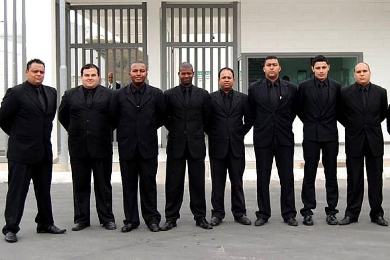 Segurança em Eventos em Sp na Vila Gustavo - Segurança em Eventos