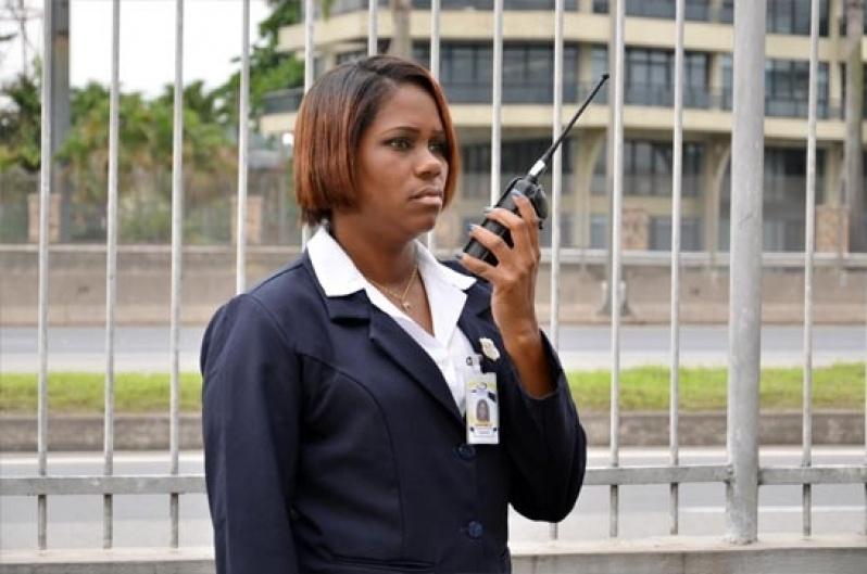 Segurança Feminino para Eventos em Sp Mandaqui - Segurança para Evento