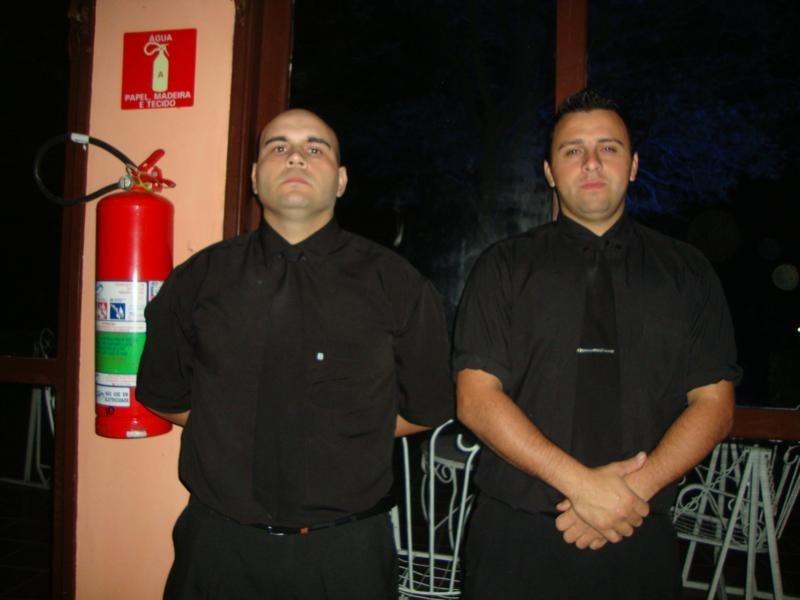 Seguranças em Eventos Fechados na Cachoeirinha - Empresa de Segurança para Eventos
