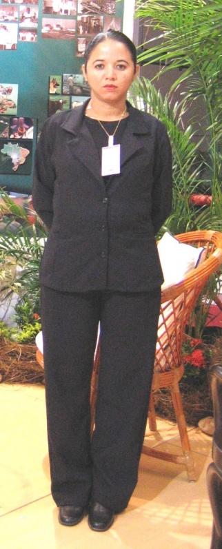 Seguranças Feminino para Eventos na Vila Clementino - Segurança para Feiras