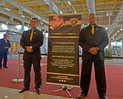 Seguranças para Eventos Butantã - Segurança para Grandes Eventos