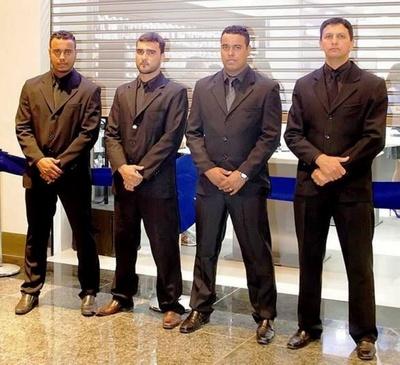 Seguranças para Pequenos Eventos em Francisco Morato - Empresa de Segurança para Eventos