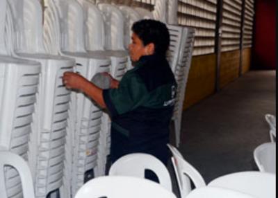Serviço de Limpeza para Eventos Preço na Anália Franco - Limpeza para Evento